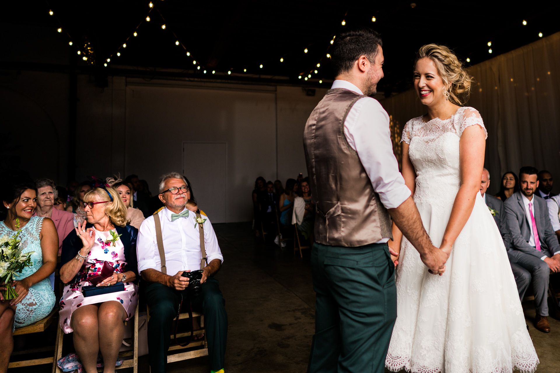 The Chainstore Wedding Photography