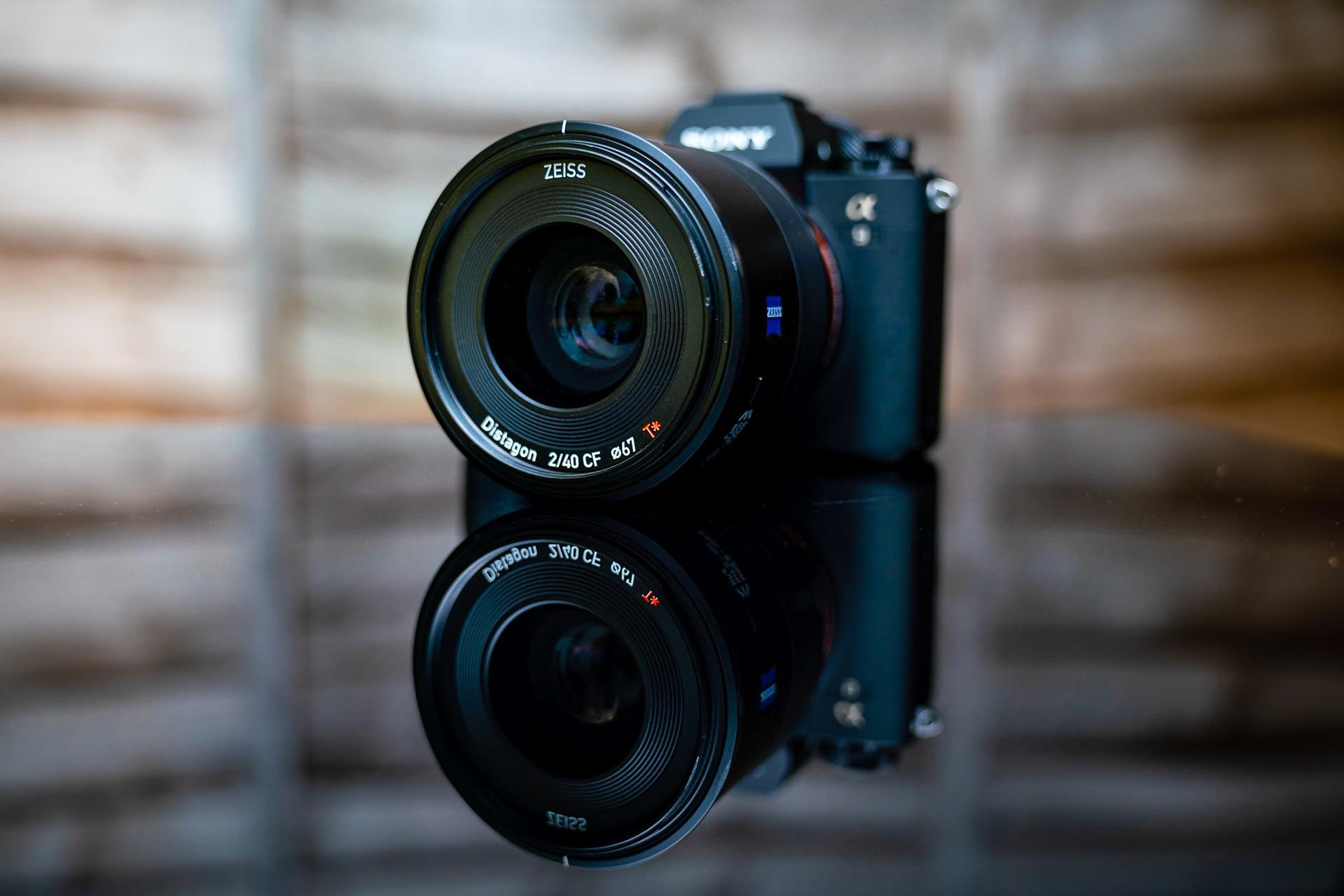 Zeiss Batis 40mm f/2 CF – Lens Review